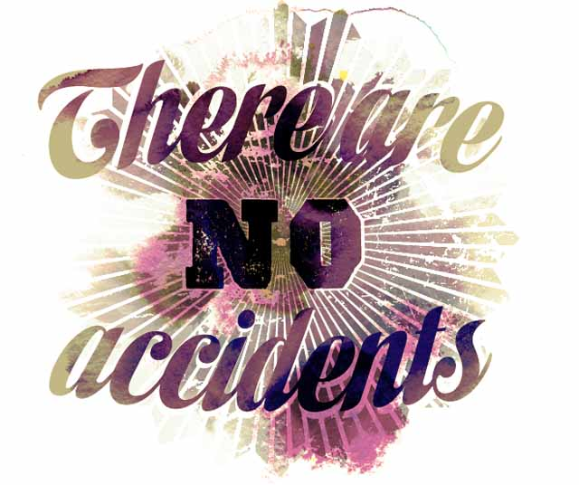 There are no accidents 04