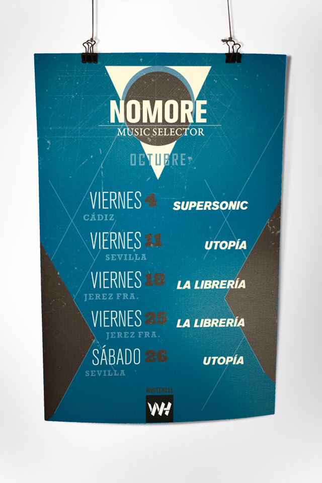 NOMORE_poster